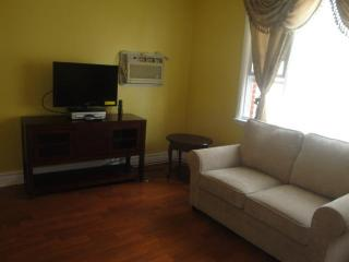 Nice Condo with Deck and Internet Access - West New York vacation rentals