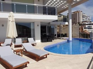 (024BE) 4 Bed Exceptional View Villa - Antalya Province vacation rentals