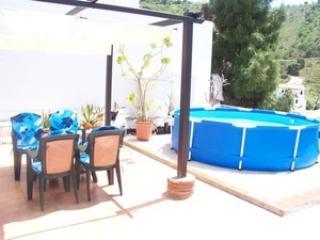 Nice 1 bedroom House in Iznate - Iznate vacation rentals