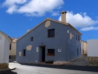 EL PAJAR DE LA ABUELA - Basque vacation rentals