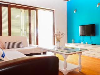 Apartment Ljubo 6+2 - Central Dalmatia vacation rentals