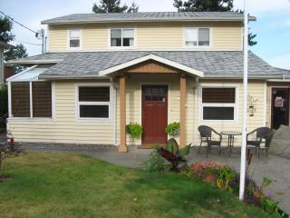 Money Pennies Bed and Breakfast - Campbell River vacation rentals