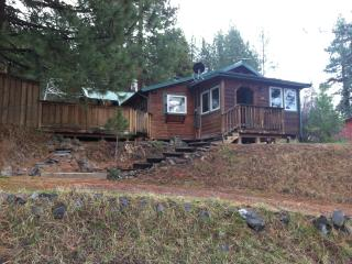Awesome Cabin near Crater Lake National Park! - Klamath Falls vacation rentals