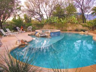 Your Tucson Paradise with Pool & Spa - Tucson vacation rentals