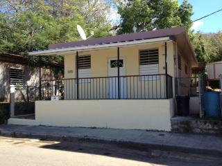 Casa de la Hamaca - Isla de Vieques vacation rentals