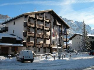 Luxury suite in the heart of the Dolomites - Italy vacation rentals