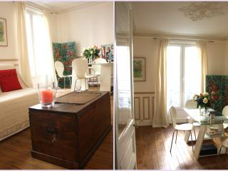 Le Vallery-All Things Bright & Beautiful Home - Paris vacation rentals