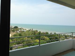 Condos for rent in Hua Hin: C6034 - Hua Hin vacation rentals