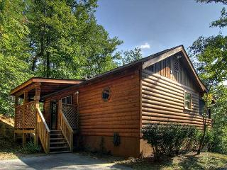 Private 1 bedroom Cabin 4 miles from parkway Pigeon Forge TN, Wears Valley - Sevierville vacation rentals