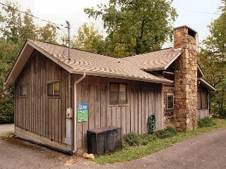 Gatlinburg riverside cabin RIVER DREAM #466 - Gatlinburg vacation rentals