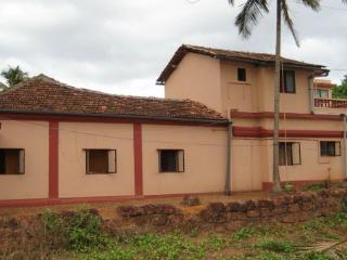 Romantic Portuguese Beachside Villa - Goa vacation rentals