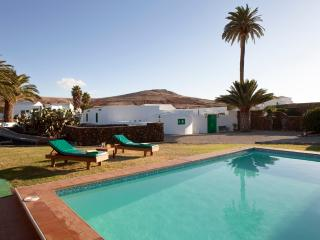 Casa Catalina I | Rural Villas - Orzola vacation rentals