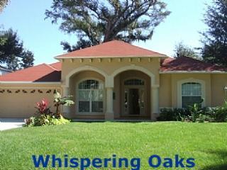 Trebor Villa Whispering Oaks (Orlando/Kissimmee) - Kissimmee vacation rentals