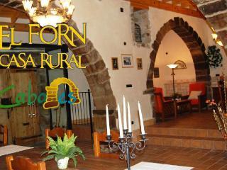 El Forn del Sitjar - Cabanes vacation rentals