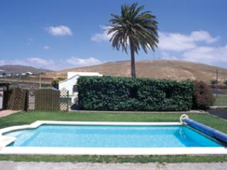 3 bedroom Villa with Internet Access in Los Valles - Los Valles vacation rentals