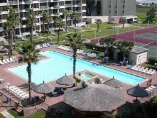 Captivating View from 11th Floor Saida Towers - South Padre Island vacation rentals