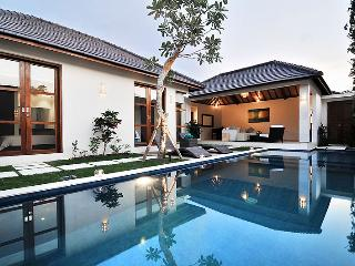 SEMINYAK, Great Value, 2 Bdr, Near Beach, New - Legian vacation rentals