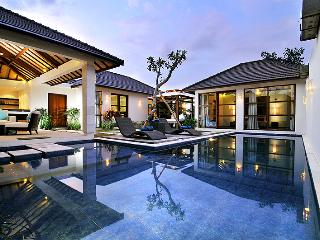 SEMINYAK, Great Value, 3 Bdr, Near Beach, New - Legian vacation rentals