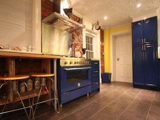 SPECTACULAR KITCHEN, PRIVATE TERRACE, sleeps 6, downtown Ottawa,!!! - Ottawa vacation rentals