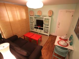 Own washer/dryer/dishwasher, Sleeps 4, Super-Clean, Well-Priced, Walk to Ottawa Byward Mkt - Ottawa vacation rentals
