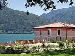 Villa Guerina - Image 1 - Lake Como - rentals