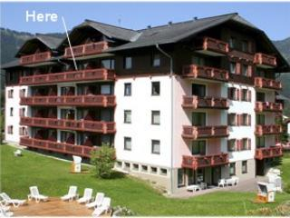 Position in the building - Gosau Apartment Shelbourne - Gosau - rentals