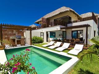 Wonderful 3 bedroom Villa in Punta de Mita - Punta de Mita vacation rentals