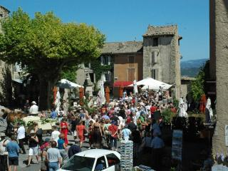 Luberon Vacation Rental- Enjoy the experience of Provence - Gordes vacation rentals