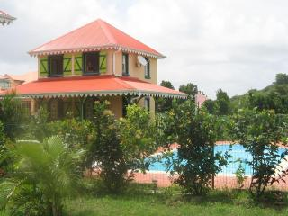 Nice 2 bedroom Villa in Sainte-Anne - Sainte-Anne vacation rentals