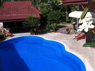 Private Pool villa 2 max 8 persons Ao Nang - Ao Nang vacation rentals