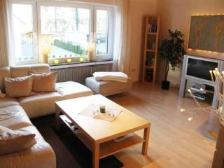 1 bedroom Apartment with Central Heating in Detmold - Detmold vacation rentals