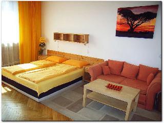Machek´s apartments - Prague vacation rentals