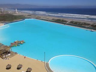 Resort Laguna del Mar with sea views - La Serena vacation rentals