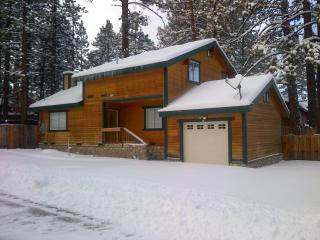 Spacious Big Bear Retreat - Big Bear Lake vacation rentals