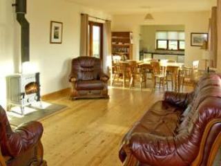 Living room / Dining Area - Alices Loft & Cottages Self catering - Northern Ireland - rentals