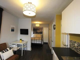 Cozy Apartment with Internet Access and A/C - Toronto vacation rentals