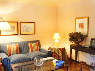 CasaVillena Holiday Apartments - Segovia Province vacation rentals