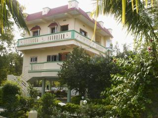 Farmhouse, close to Hyderabad Int'l Airport - Andhra Pradesh vacation rentals