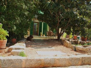 Bonita casa con jardin - Soller vacation rentals