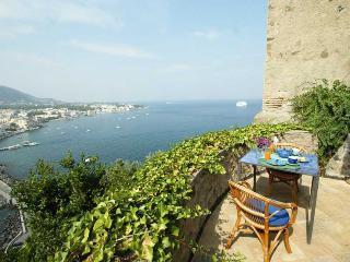 Castello Aragonese - Minore - Procida vacation rentals
