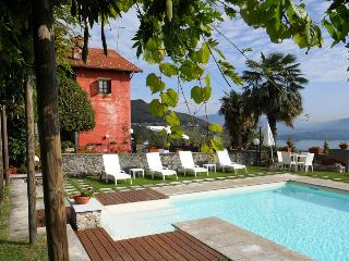 Cozy Lake Maggiore Villa rental with Washing Machine - Lake Maggiore vacation rentals
