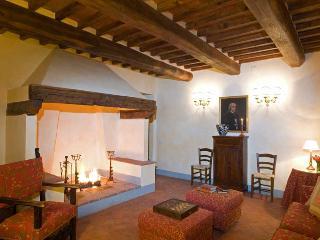 Borgo in Rosa - Unit 1 - Montefiridolfi vacation rentals