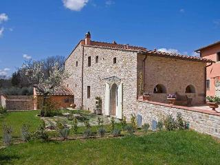 Borgo in Rosa - Unit 5 - Montefiridolfi vacation rentals