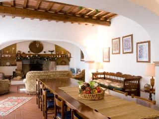 Perfect Certaldo Villa rental with Internet Access - Certaldo vacation rentals