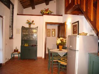 1 bedroom Villa with Internet Access in Certaldo - Certaldo vacation rentals