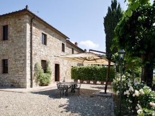 Filigrano Nuovo - Macine Grande - San Donato in Poggio vacation rentals