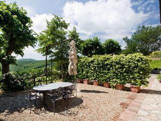 Filigrano Nuovo - Viola - San Donato in Poggio vacation rentals