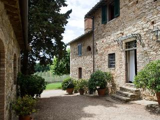 Filigrano - Filigrano C - San Donato in Poggio vacation rentals
