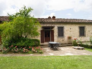 Filigrano - Filigrano D - San Donato in Poggio vacation rentals