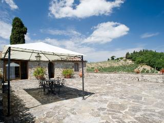 Filigrano - Macine A - San Donato in Poggio vacation rentals